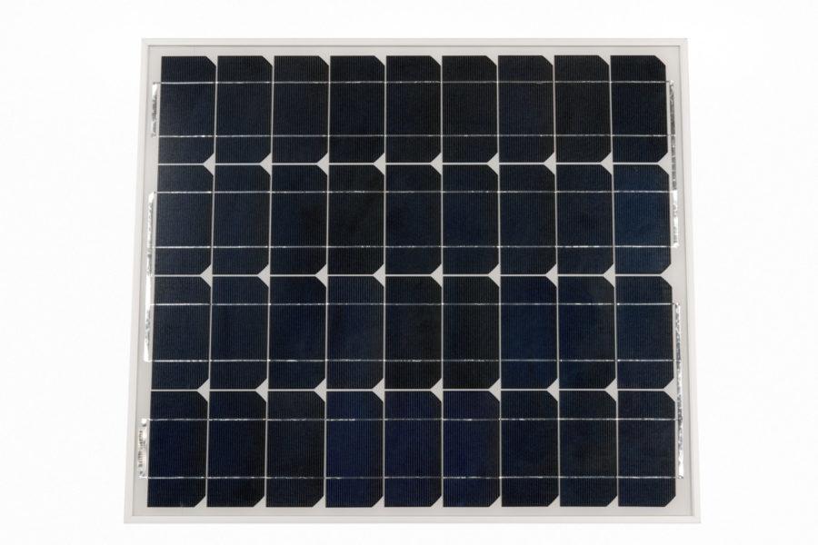 panneau solaire 55W/12V