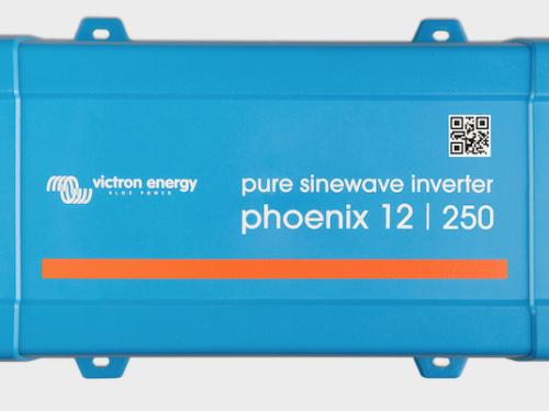convertisseur phoenix 12/250VA