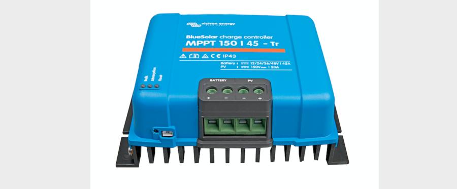 régulateur-MPPT-150-45-Tr-victron