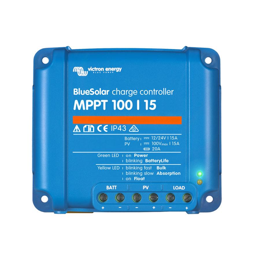 régulateur-solaire-mppt-100-15a-bluesolar-victron-energy