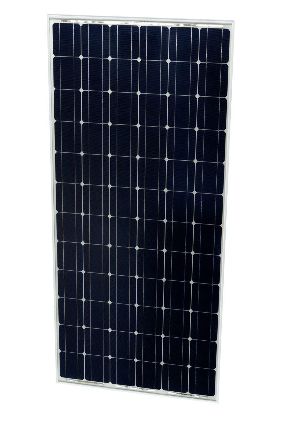 panneau solaire 115W monocrystallin