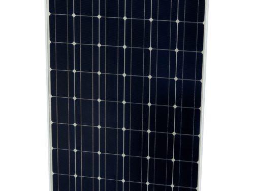 panneau solaire 90W monocristallin