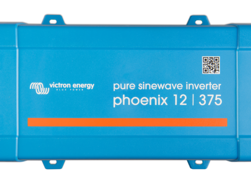 convertisseur Phoenix 12V 375VA VE.Direct