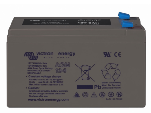 batterie AGM 8Ah Victron Energy