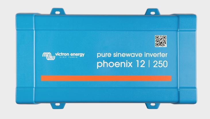 convertisseur phoenix 250va victron energy