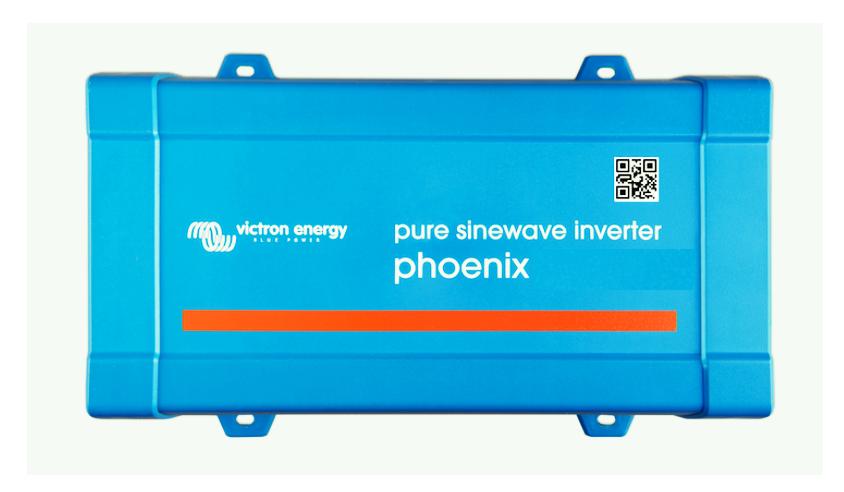 convertisseur phoenix 48V250VA Pur Sinus