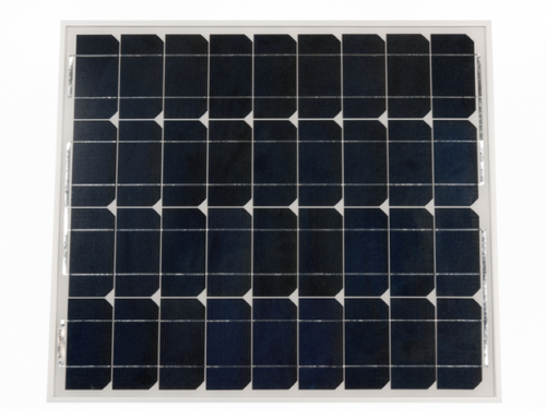 panneau solaire 30W-12v-polycrystallin.