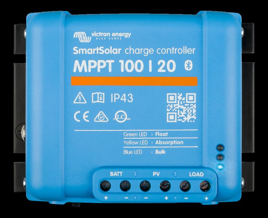 régulateur-de-charge-solaire-mppt-100-20a-victron-energy.
