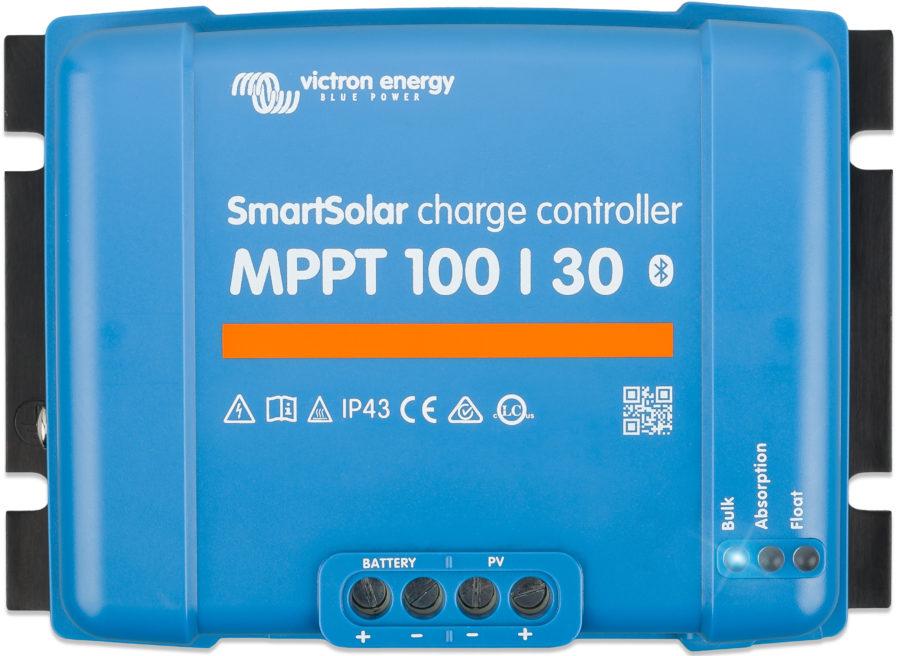 Régulateur-de-Charge-solaire-SmartSolar-MPPT-100-30A-Victron-Energy.