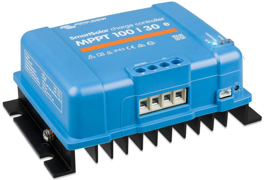régulateur-de-charge-solaire-smartsolar-100-30a-victron-energy.