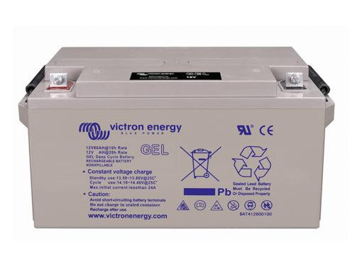 batterie-solaire-gel-66ah-12v-vitron-energy