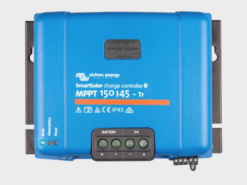 régulateur-de-charge-mppt-smartsolar-150-45tr-victron-energy