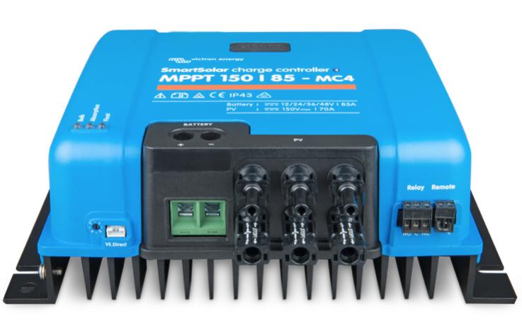 régulateur-de-charge-solaire-smartsoalr-150-85-mc4-victron-energy.
