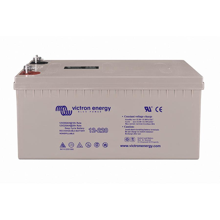 batterie-solaire-gel-220ah-12v-victron-energy