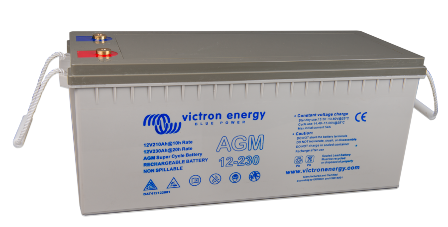 batterie-solaire-agm-230ah-12v-super-cycle-victron-energy