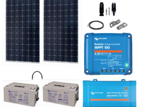 kit-solaire-autonome-350w-complet