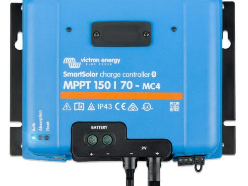 régulateur-solaire-mppt-150-70mc4-smartsolar-victron-energy
