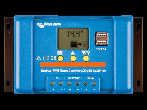 régulateur-solaire-lcd-usb-10a