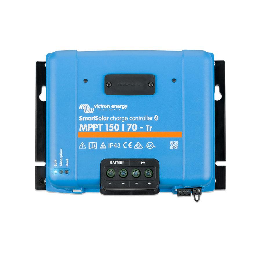 régulateur-solaire-mppt-smartsolar
