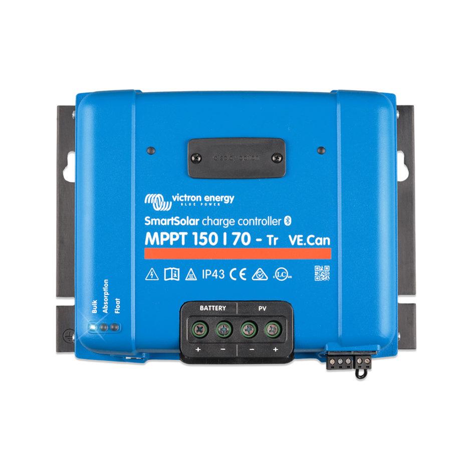 régulateur-solaire-mppt-150-70a-tr-ve-can-smartsolar-victron-energy