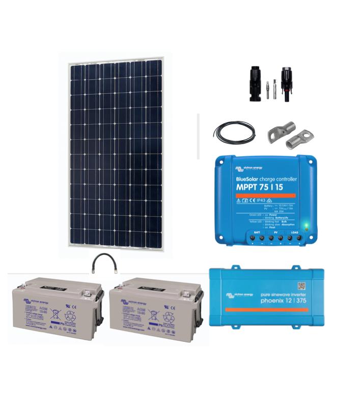 kit-solaire-autonome 360w