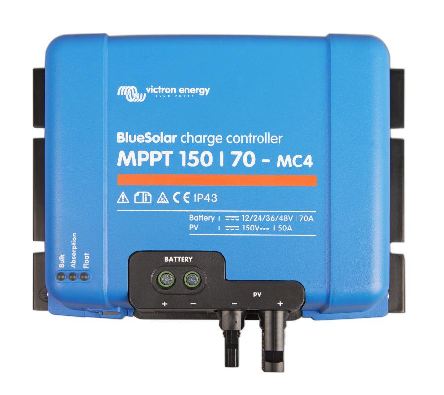 régulateur-solaire-mppt-150-70mc4-bluesolar-victron-energy