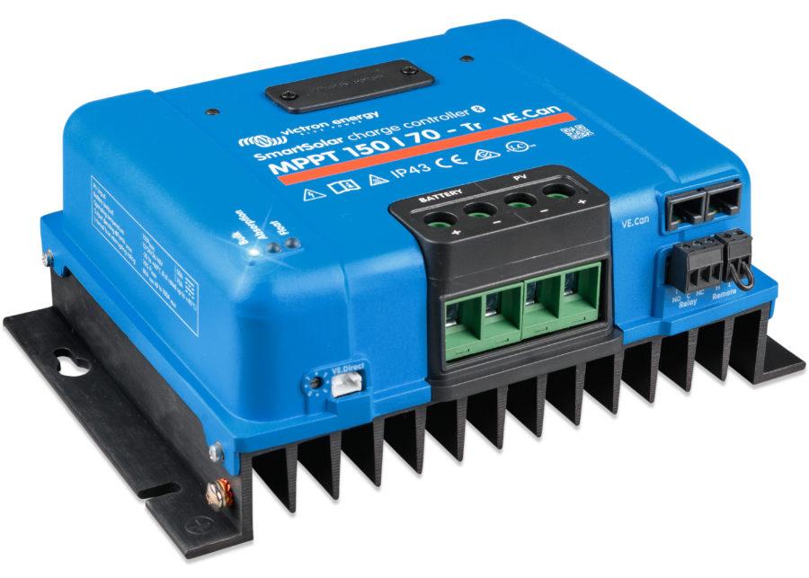 régulateur-solaire-mppt-150-70tr-ve-can