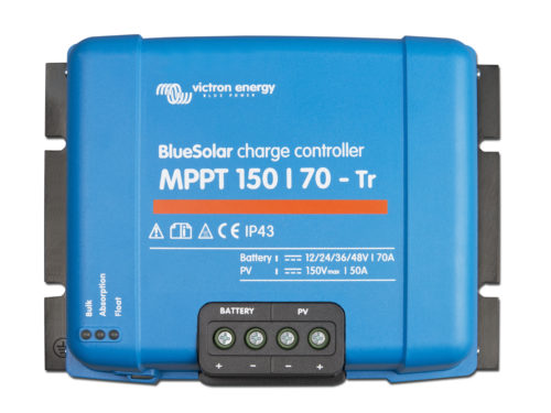 regulateur-solaire-mppt-150-70tr-bluesolar
