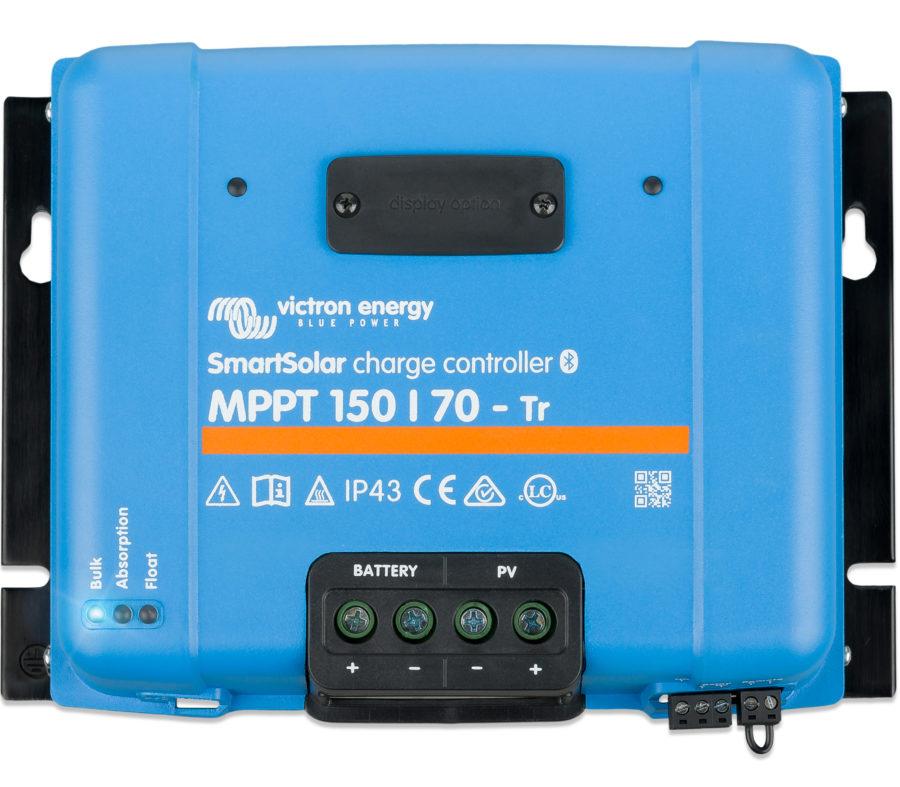 regulateur-solairemppt-150-70tr-smartsolar-victron-energy