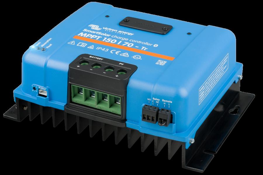 régulateur-solaire-mppt-150-70tr-smartsolaire-victron-energy