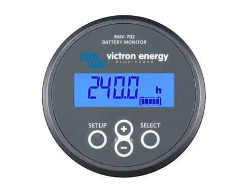 Contrôleur-moniteur de batterie BMV-7002 de victron energy