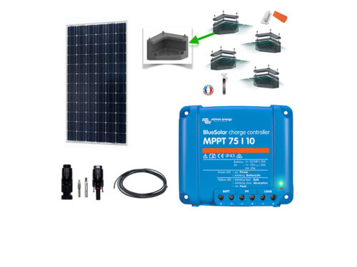 kit-solaire-camping-car-90w-12v