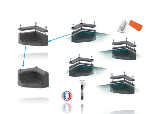 fixation-panneau-solaire-pour-camping-car-unitek.