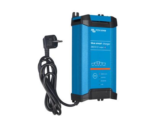 Chargeur de batterie solaire IP22-12A-24V-1-sortie Victron Energy