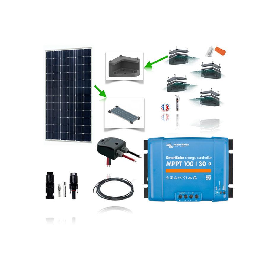 kit-solaire-12v-305w-pour-camping-car-et-fourgon-aménagé