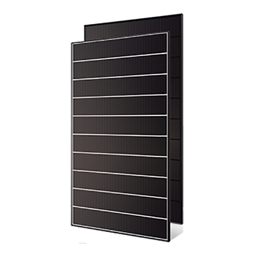 panneau-solaire-hyundai-monocristallin-345W