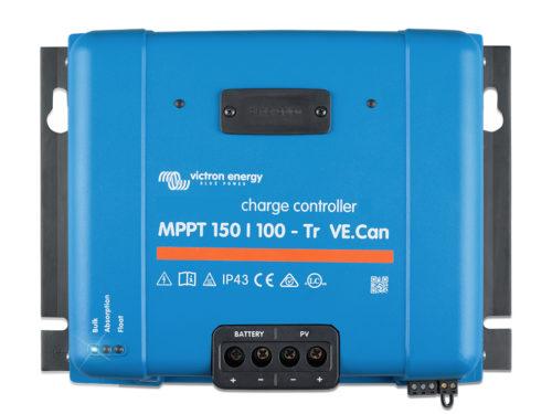 régulateur-solaire-mppt-150-100tr-ve-can-victron-energy