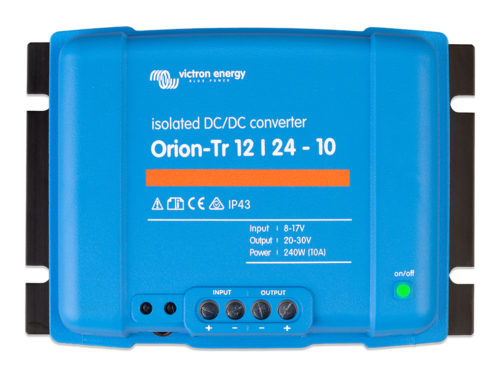 chargeur-isolée-orion-tr-12-24v-10-A-victron-energy