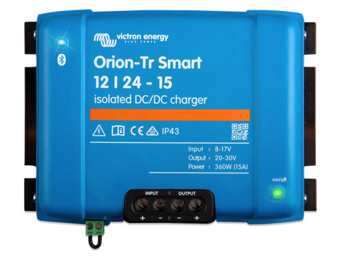 chargeur-orion-isolée-smart-victron-energy