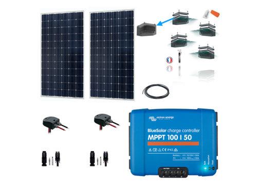 kit-solaire-pour-camping-car-610W-complet