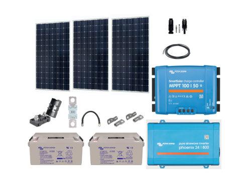 kit-solaire-autonome-24v-915w-complet