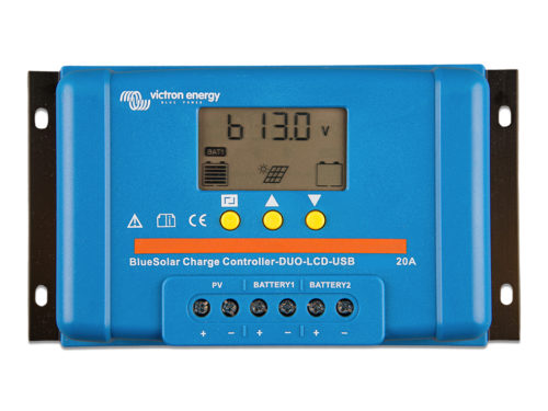 régulateur-solaire-pwm-30a-48v-lcd-usb-victron-energy.