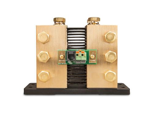 Moniteur de batterie shunt 2000A/50mV pour BMV de victron energy.