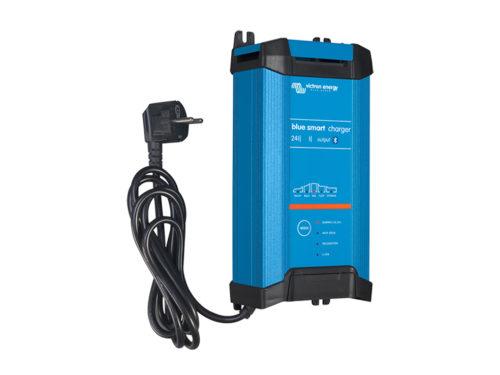 Chargeur de batterie solaire IP22-16A-24V-1-sortie Victron Energy