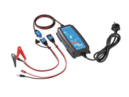 Chargeur de batterie IP65 12V/5A blue smart de Victron Energy