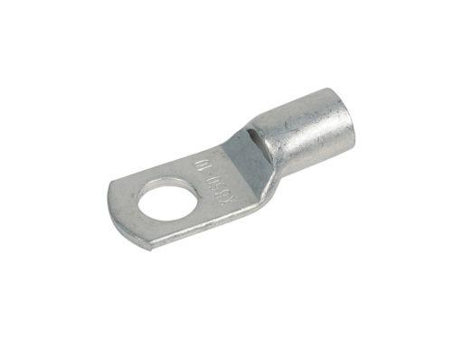 Cosse plâtre trou 18-20mm² à sertir pour borne de batterie