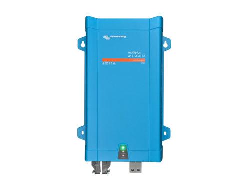 Convertisseur chargeur Multiplus 48V-230V/1200VA/13-16 Victron Energy