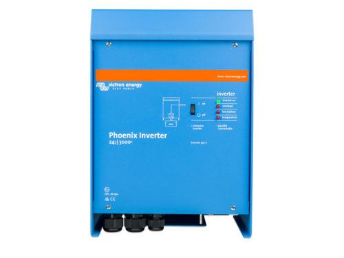 Convertisseur Phoenix 24V/3000VA compact pur-sinus Victron Energy