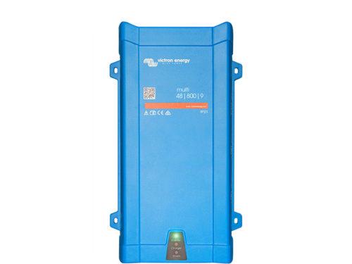 Convertisseur-chargeur-Multiplus 48V-230V/800VA/9-16 Victron Energy